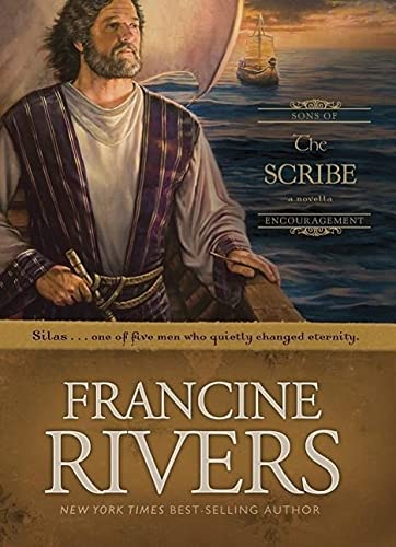 9780842382694: The Scribe: Silas (Sons of Encouragement Series #5)
