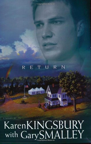 9780842382892: Return (Redemption Series-Baxter 1, Book 3)