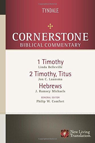 9780842383455: 1-2 Timothy, Titus, Hebrews