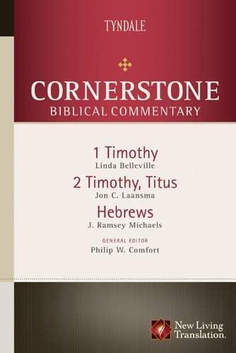 1-2 Timothy, Titus, Hebrews (Hardcover): Linda Belleville