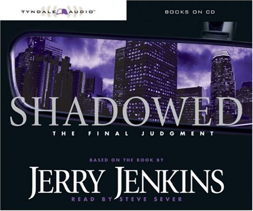 Shadowed (Underground Zealot Series #3): Jerry B. Jenkins