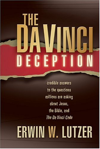 9780842384308: The Da Vinci Deception