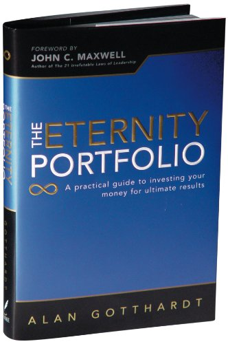 9780842384353: The Eternity Portfolio (Generous Giving)