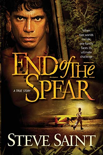 9780842384889: End of the Spear