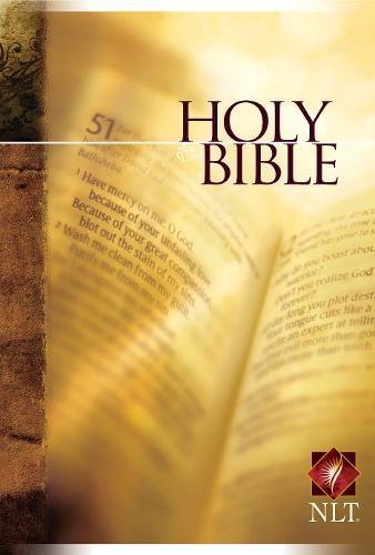 9780842384896: Holy Bible Text Edition NLT