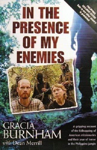 9780842385893: In the Presence of my Enemies