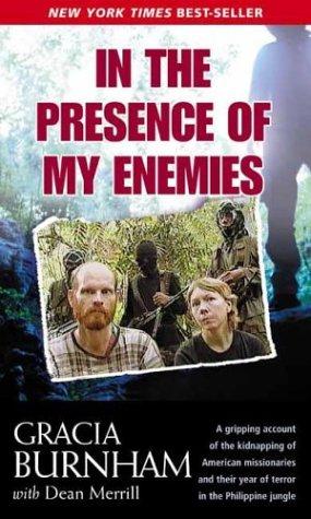 9780842385909: In the Presence of My Enemies