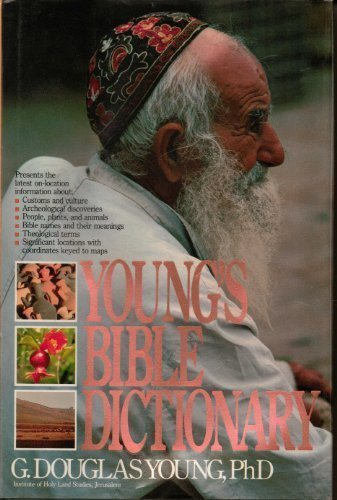 9780842385985: Young's Bible dictionary