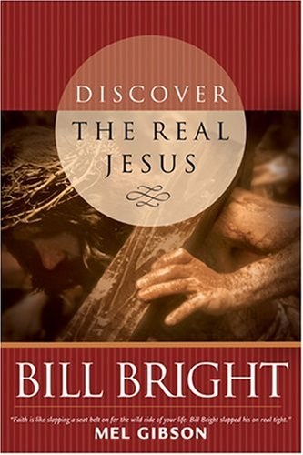 9780842386203: Discover the Real Jesus (Discover God Legacy)