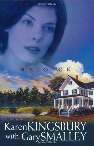 9780842386876: Rejoice (Redemption Series-Baxter 1, Book 4)