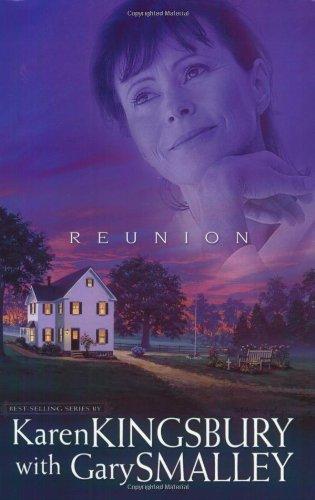 9780842386883: Reunion (Redemption Series-Baxter 1, Book 5)