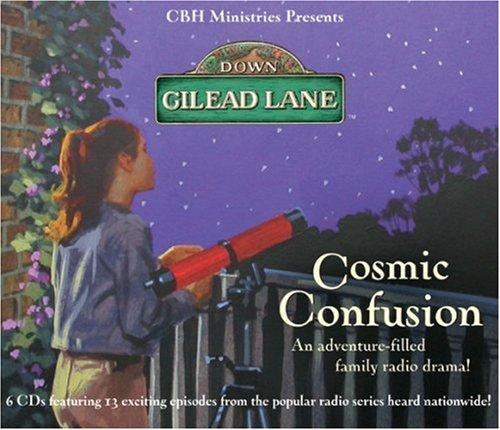 9780842386920: 3: Cosmic Confusion (Down Gilead Lane)