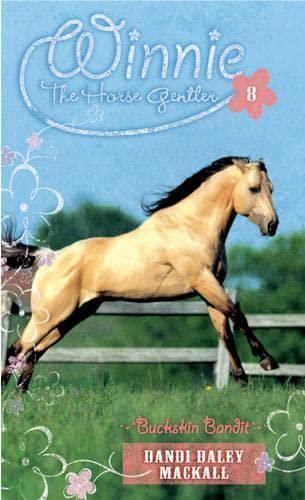 9780842387248: Buckskin Bandit (Winnie the Horse Gentler #8)