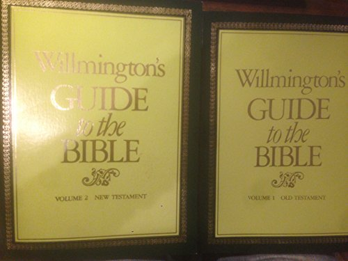 Download Willmingtons Guide to the Bible, Vol. 1