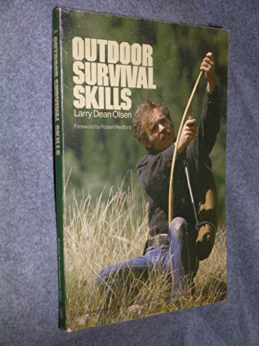 9780842500029: Outdoor Survival Skills