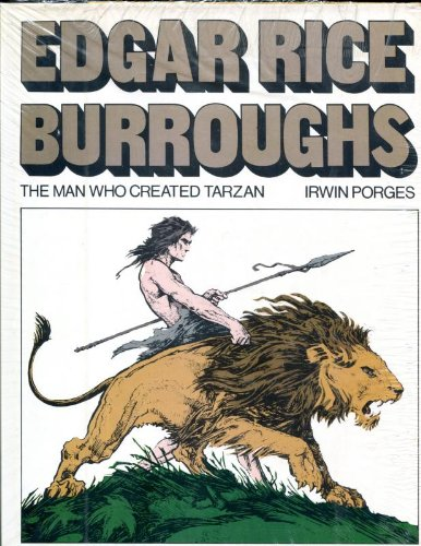 9780842500791: Edgar Rice Burroughs: The man who created Tarzan