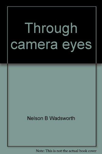 9780842504393: Through camera eyes