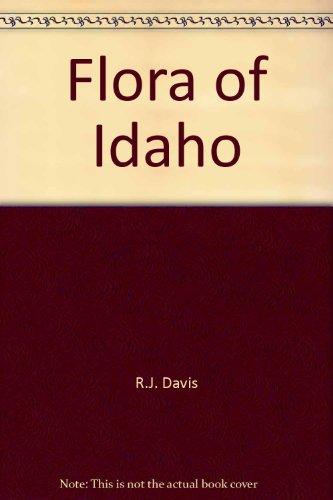 Flora of Idaho: Davis, R.J.