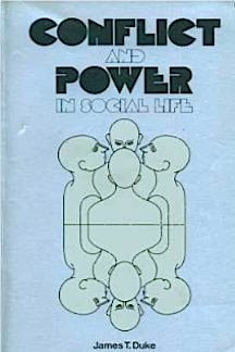 9780842506045: Conflict and power in social life