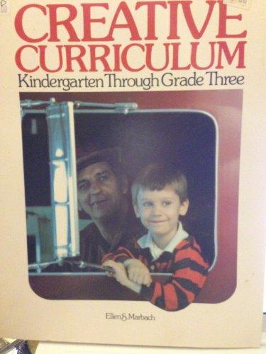 9780842508339: Creative Curriculum: Kindergarten Through Grade Three