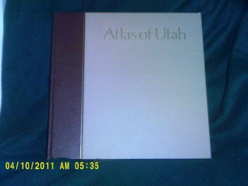 Atlas of Utah: Greer, Deon C.