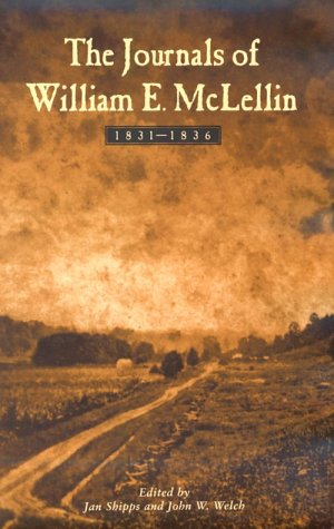 9780842523165: The Journals of William E. McLellin, 1831-1836
