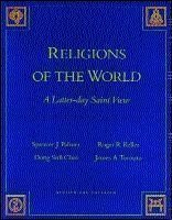 9780842523509: Religions of the World: A Latter-Day Saint View