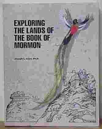 9780842523936: Exploring the Lands of the Book of Mormon