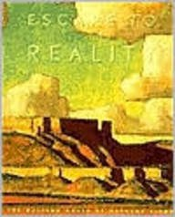 9780842524766: Escape to Reality: The Western World of Maynard Dixon