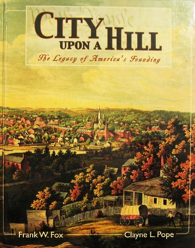the america dream as a city upon a hill City on a hill the term city on a hill was initially invoked by english-born puritan leader john winthrop the concept became central to the united states' conception of itself as an exceptional and exemplary nation nonetheless, throughout american history a secularized variation on winthrop's .