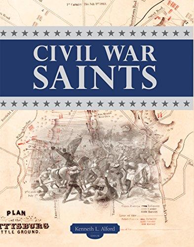 Civil War Saints