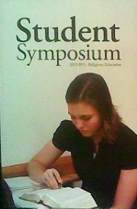 9780842528559: 2013 BYU Religious Education Student Symposium