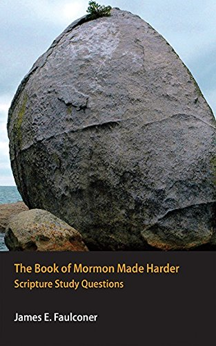 9780842528627: The Book of Mormon Made Harder