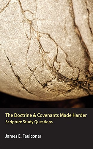 9780842528726: The Doctrine and Covenants Made Harder