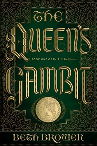 9780842529853: The Queen's Gambit (Book One of Imirillia)