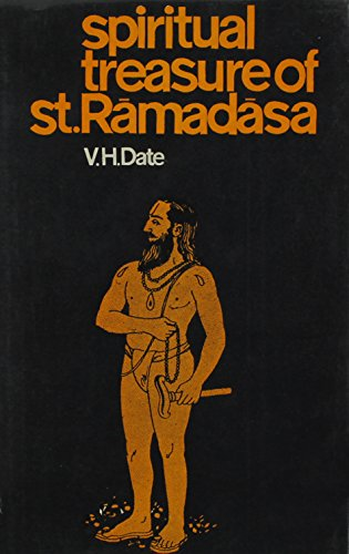 Spiritual Treasure of Saint Ramadasa.: V. H. Date.