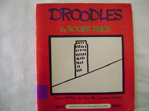 9780843100099: Droodles