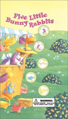 Five Little Bunny Rabbits: Boniface, William