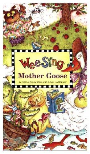 9780843102994: Wee Sing Mother Goose