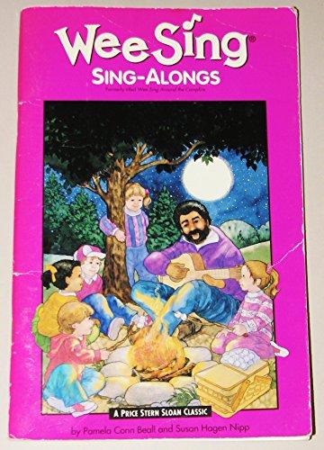 9780843103113: Wee Sing Sing Along book
