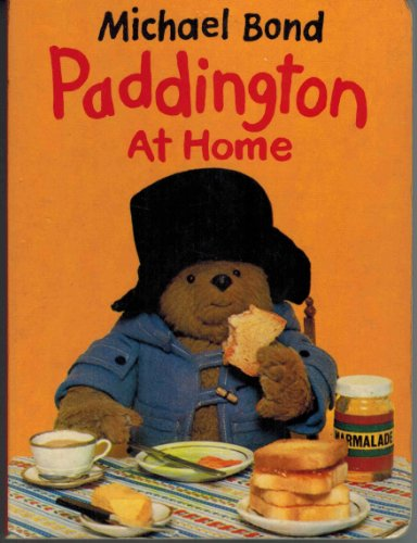 9780843103199: Paddington at Home