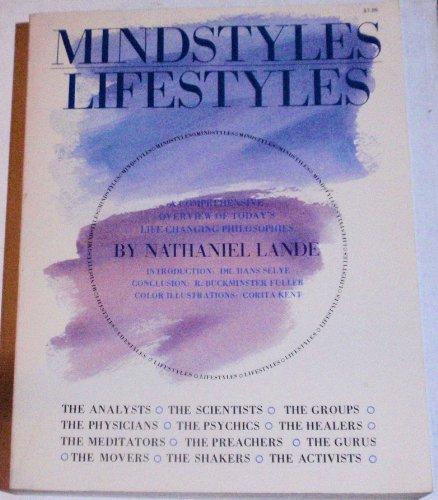 Mindstyles/ Lifestyles: Nathaniel Lande