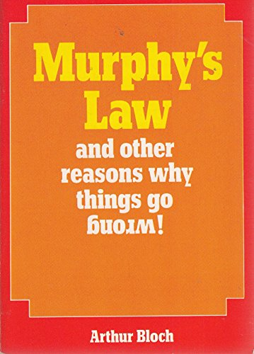 9780843104288: Murphy's Law and Other Reasons Why Things Go Wrong