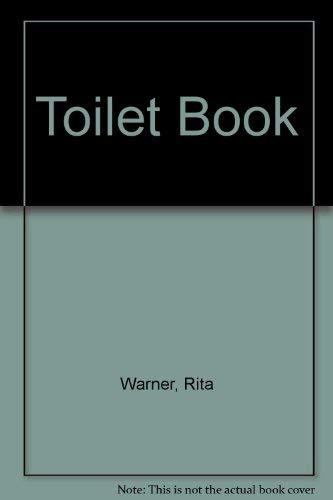 Toilet Book: Kristofek, Dan and