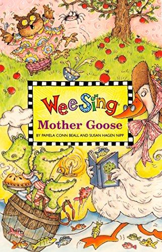 9780843104851: Wee Sing Mother Goose