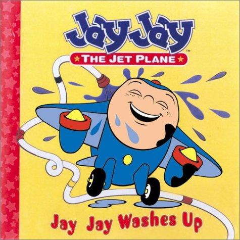 Jay Jay Washes Up (Jay Jay the: Kelli Chipponeri, Davis