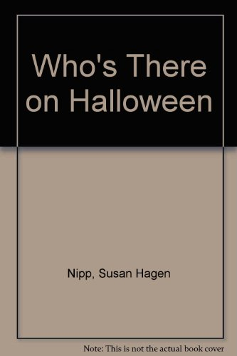 9780843104950: Who's There on Halloween
