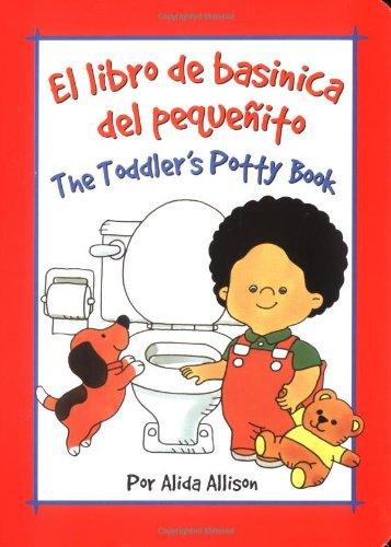 9780843105025: Toddler's Potty Book (spanish)