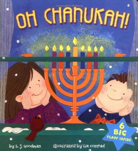 9780843105087: Oh Chanukah