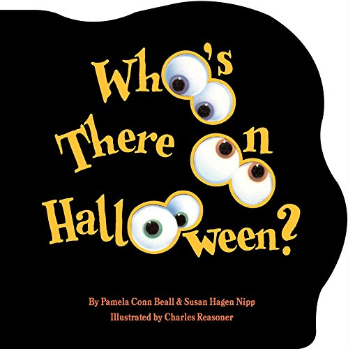 9780843105100: Who's There on Halloween?